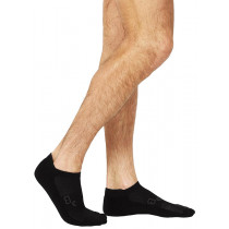 Boody Active Men's Socks Black
