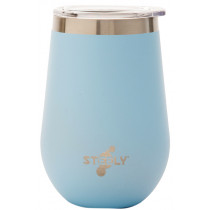 Steely Triple Insulated Coffee Cup 360ml