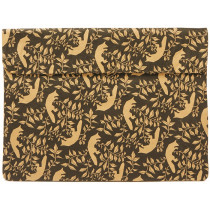 Wren Design 13'' Laptop Sleeve - Flying Fox