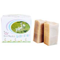 Chardine Goat Milk Baby Soap