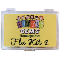 Little Gems Flu Kit 2