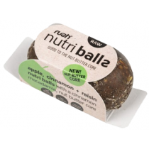 Rush Nutri Balls Apple & Cinnamon