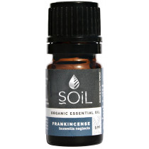 Soil Frankincense Essential Oil