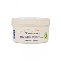 Beautiful Earth Nourishing Body Butter