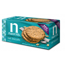 Nairn's Coconut & Chia Oat Biscuits