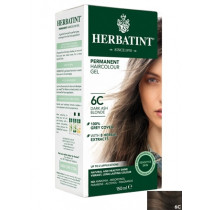 Herbatint Hair Colours - 6C Dark Ash Blonde