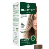 Herbatint Hair Colours - 8C Light Ash Blonde