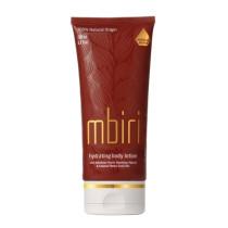 Mbiri Hydrating Body Lotion