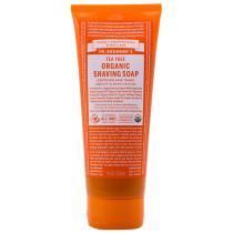 Dr. Bronner's Tea Tree Shaving Soap