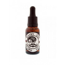 Hairy Eye Black Gypsy Beard Oil