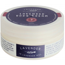 Lavender Hill Body Cream