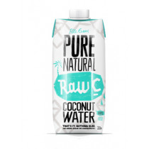 Raw C Coconut Water 330ml