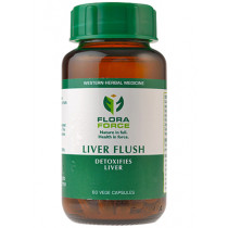 Flora Force Liver Flush