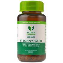 Flora Force St. John's Wort