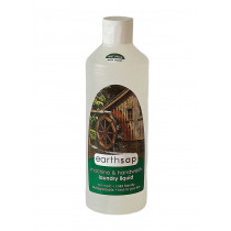 Earthsap Machine & Handwash Laundry Liquid