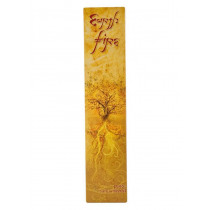 Pure Incense Earth Fire