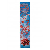 Pure Incense Rose Petal