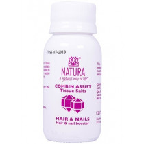 Combin Assist Tissue Salts - Hair & Nails