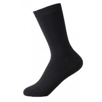 Boody Bamboo Ecowear Women's  Everyday Socks - Black