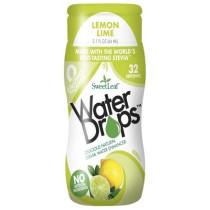 SweetLeaf Lemon Lime Water Drops