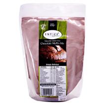 Entice Gluten Free Choc Muffin Mix (Rice Flour)