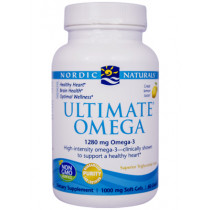 Nordic Naturals Ultimate Omega 60's
