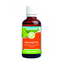 Feelgood Health Immunity Plus