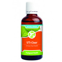 Feelgood Health UTI-Clear