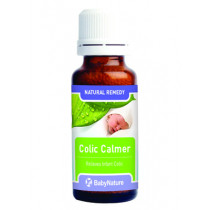Feelgood Health Kiddies Colic Calmer