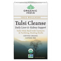 Tulsi Tea Wellness Cleanse