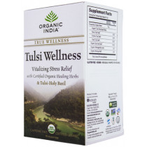 Tulsi Tea Wellness