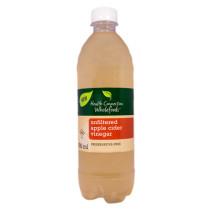 Health Connection Apple Cider Vinegar Unfiltered