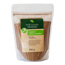 Health Connection Organic Carob Powder