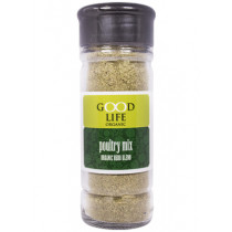 Good Life Organic Poultry Mix