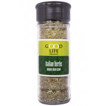 Good Life Organic Italian Herbs Mix
