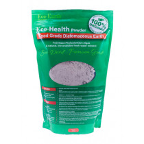 Eco-Earth Food Grade Diatomaceous Earth Powder