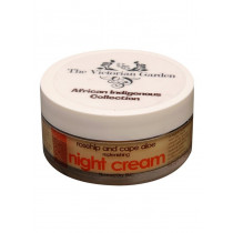 Victorian Garden Rosehip & Cape Aloe Night Cream (Normal/Dry Skin)