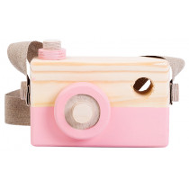 Snapshine Camera - Pink
