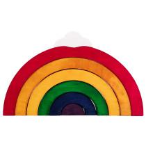 Snapshine Colourful Rainbow