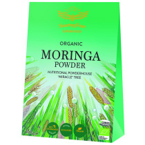 Soaring Free Superfoods Moringa Powder