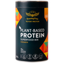 Soaring Free Superfoods Protein Superfood Mix - Cinnamon