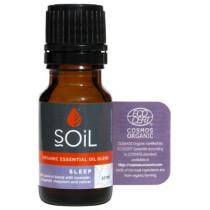 Soil Organic Essential Oil - Sleep