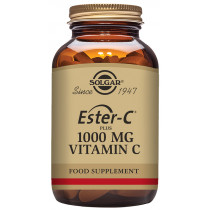 Solgar Ester-C Plus 1000mg Vitamin C Tablets - 30s