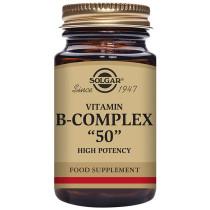 Solgar Vitamin B-Complex ''50''