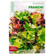 Franchi Sementi Mixed Lettuce