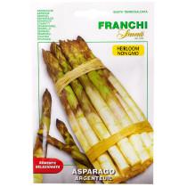Franchi Sementi Asparagus Argenteuil