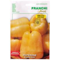 Franchi Sementi Soroksari Sweet Pepper