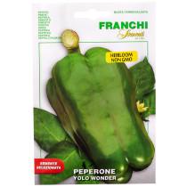 Franchi Sementi Yolo Wonder Sweet Pepper