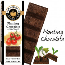 Sow Delicious Planting Chocolate - Vine Tomatoes