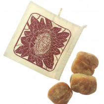 Spaza Bread Roll Bag - Roasted Red
